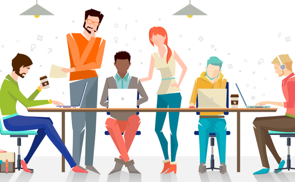 """BuildSquad: why I think the freelance economy needs a """"project network""""."""